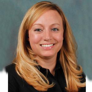 Female otolaryngology nurse practitioner headshot