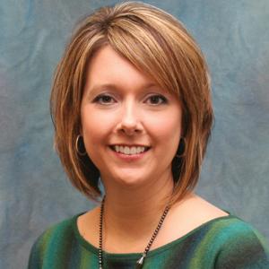 Female center for women's health nurse practitioner headshot