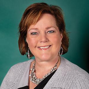 Female endocrinology nurse practitioner headshot