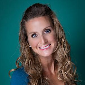 Female critical care medicine nurse practitioner headshot