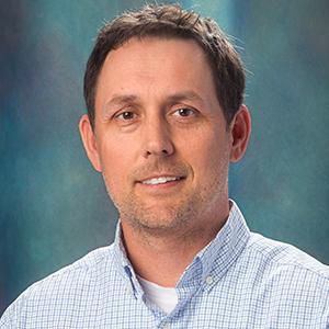 Male rheumatology doctor headshot