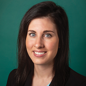 Female trauma & acute care surgery nurse practitioner headshot