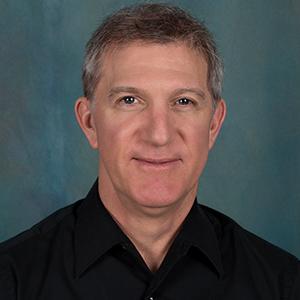 Male rehabilitation services physical therapist headshot