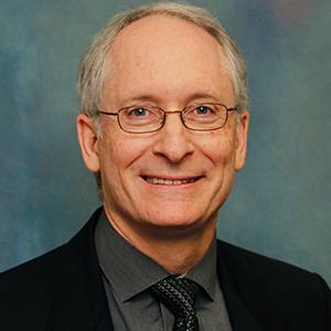 Male pulmonary diseases doctor headshot