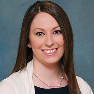 Female dermatology nurse practitioner headshot